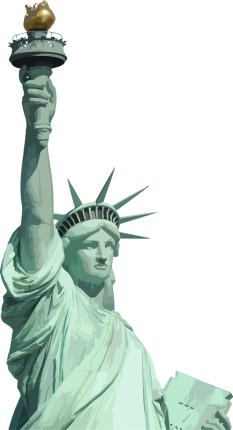 america, american, landmark