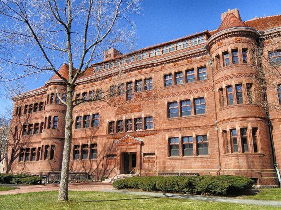 cambridge, massachusetts, harvard university